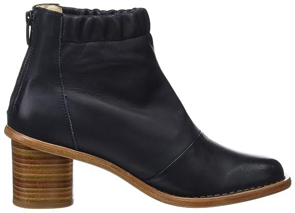 Neosens Suave, Botines para Mujer, Negro Black, 36 EU: Amazon.es: Zapatos y complementos