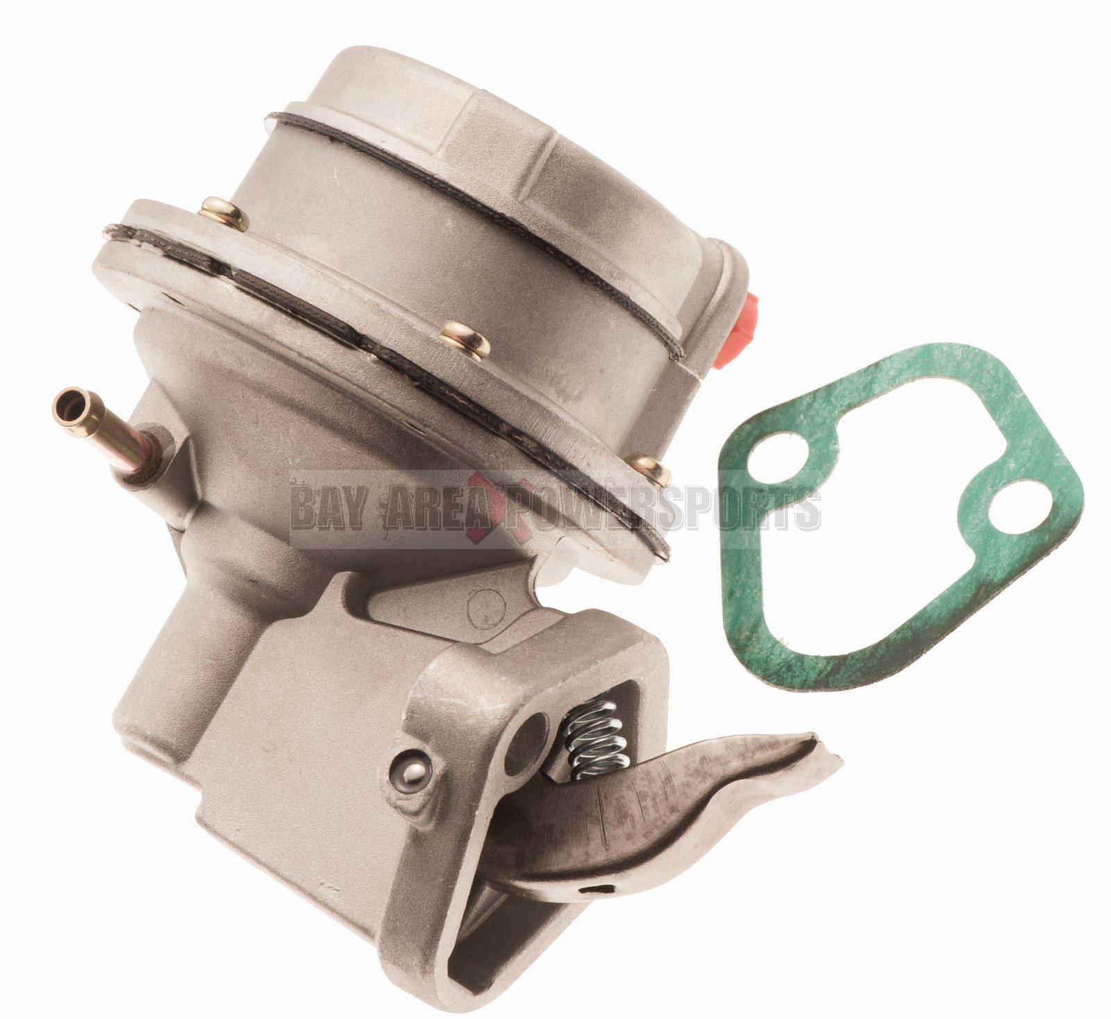 Mercury MerCruiser Fuel Pump 97401A8 97401A2 861678A1 18-7283