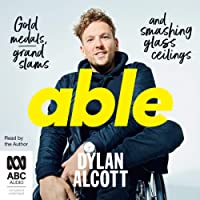 Able: Gold Medals, Grand Slams and Smashing Glass Ceilings