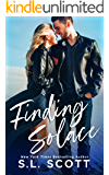 Finding Solace: A Small Town Second Chance Romance
