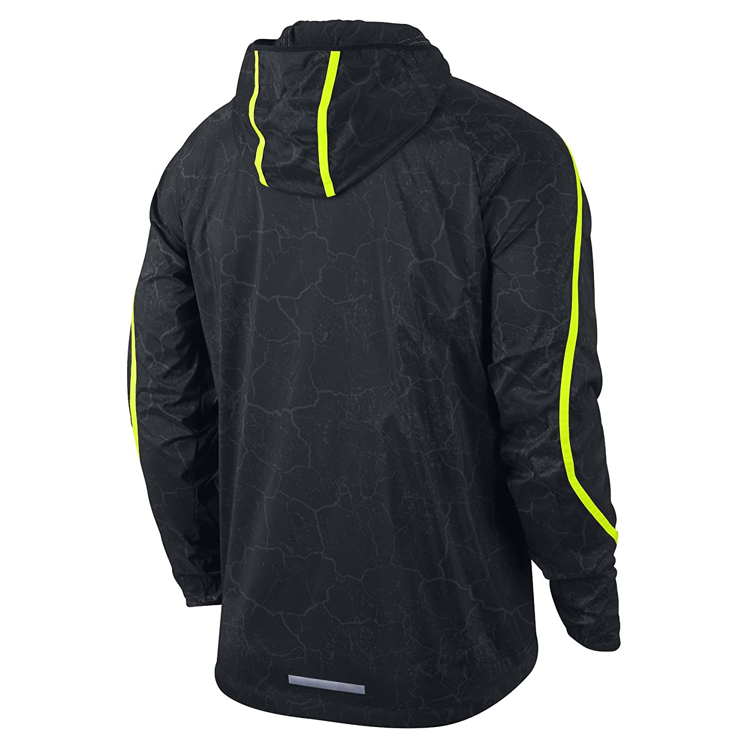 Amazon.com: Nike Impossibly Light Crackled Jacket Mens Coat Running: Sports & Outdoors