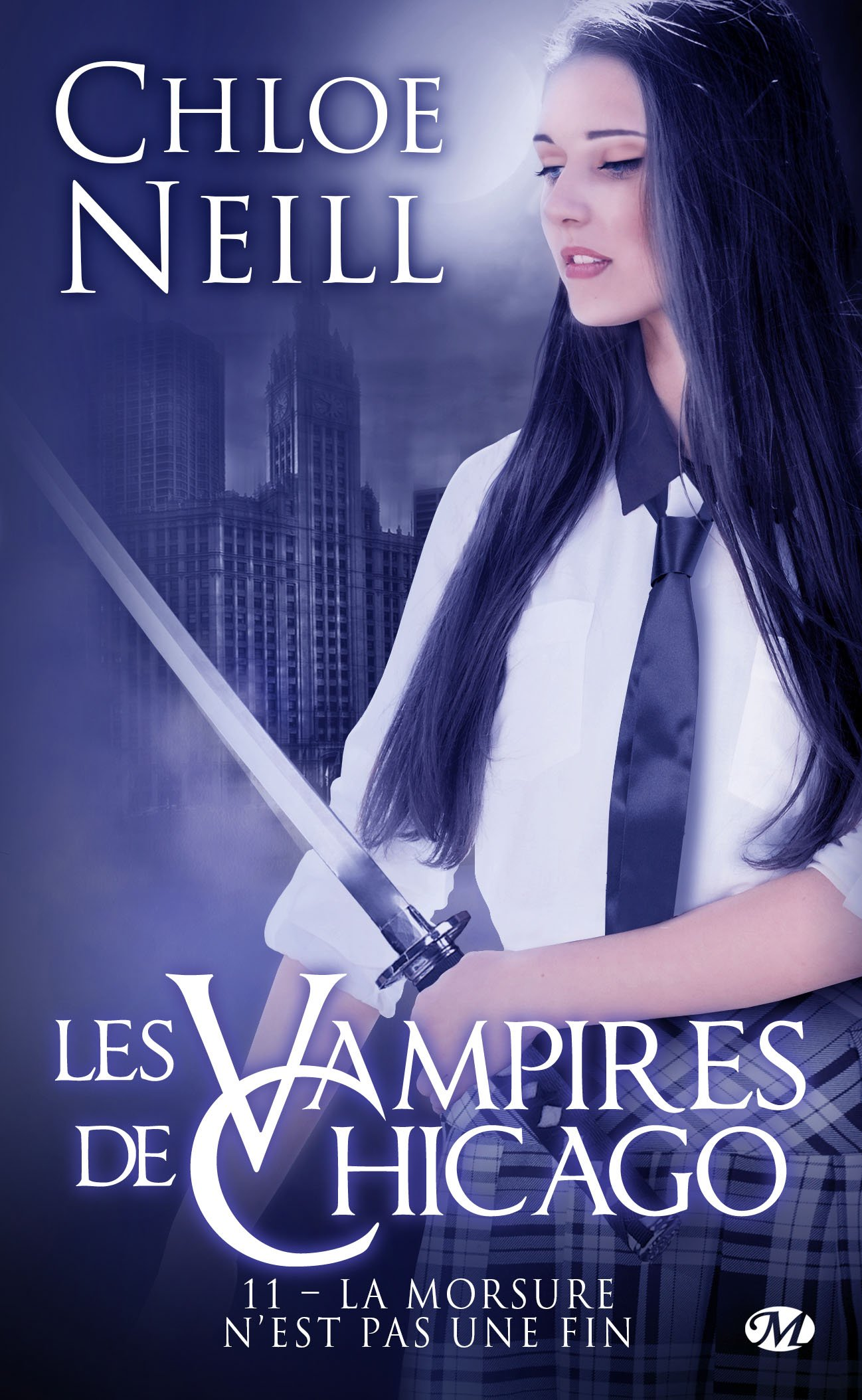 ebooks gratuit compl te bit lit les vampires de chicago chloe neill m j 29 05. Black Bedroom Furniture Sets. Home Design Ideas