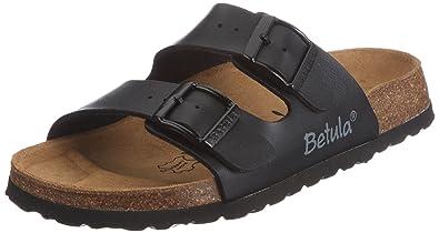 Dr Brinkmann Sandalen Clogs Unisex 600275 Schuhe Damen Herren Pantoletten