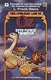 The Cowardly Lion of Oz (Wonderful Oz Books (Paperback))