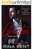 Ghosted: An Assassin Mafia Romance (Team Zero Book 2)