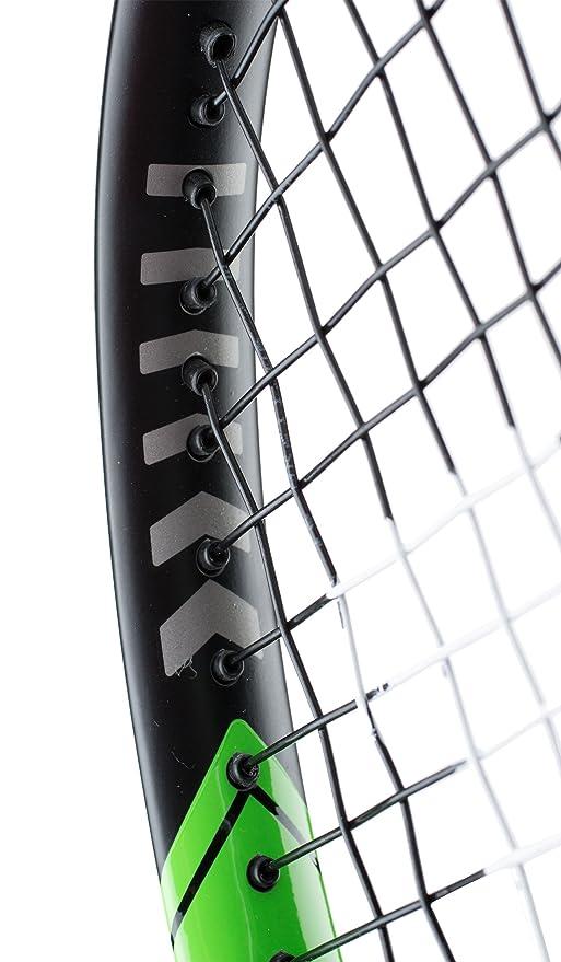 Wilson Tour BLX - 103 Midplus - Raquet de Tenis tamaño 3 (4 ...