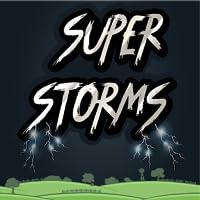 Super tormentas
