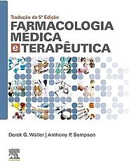 Farmacologia Médica e Terapêutica