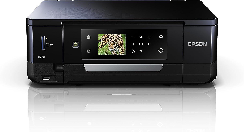 Epson Expression Premium XP-640 - Impresora multifunción (WiFi ...