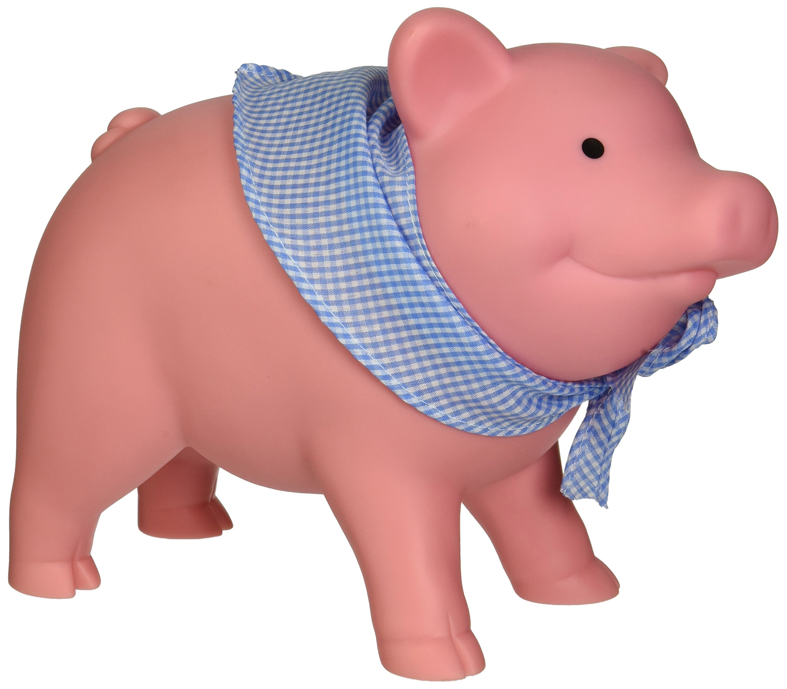 Schylling Rubber Piggy Bank by Schylling