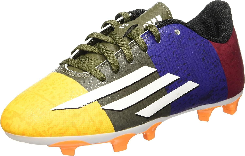 adidas F5 FG J (Messi): Amazon.co.uk
