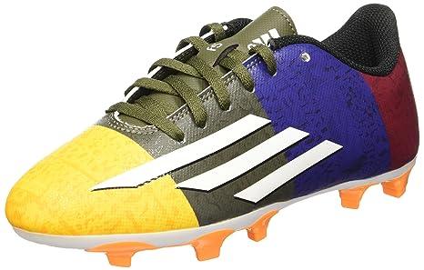 CalcioBianconeroblurossoAmazon Fg Adidas Fg JmessiScarpe CalcioBianconeroblurossoAmazon Adidas F5 F5 JmessiScarpe Adidas l1JFKTc
