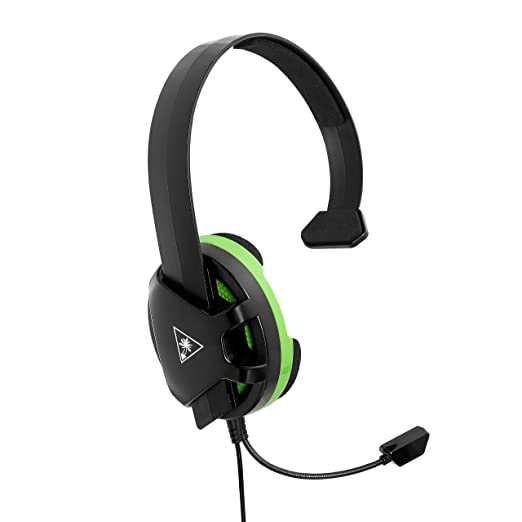 Turtle Beach Recon Chat - Auriculares gaming para Xbox One y PS4