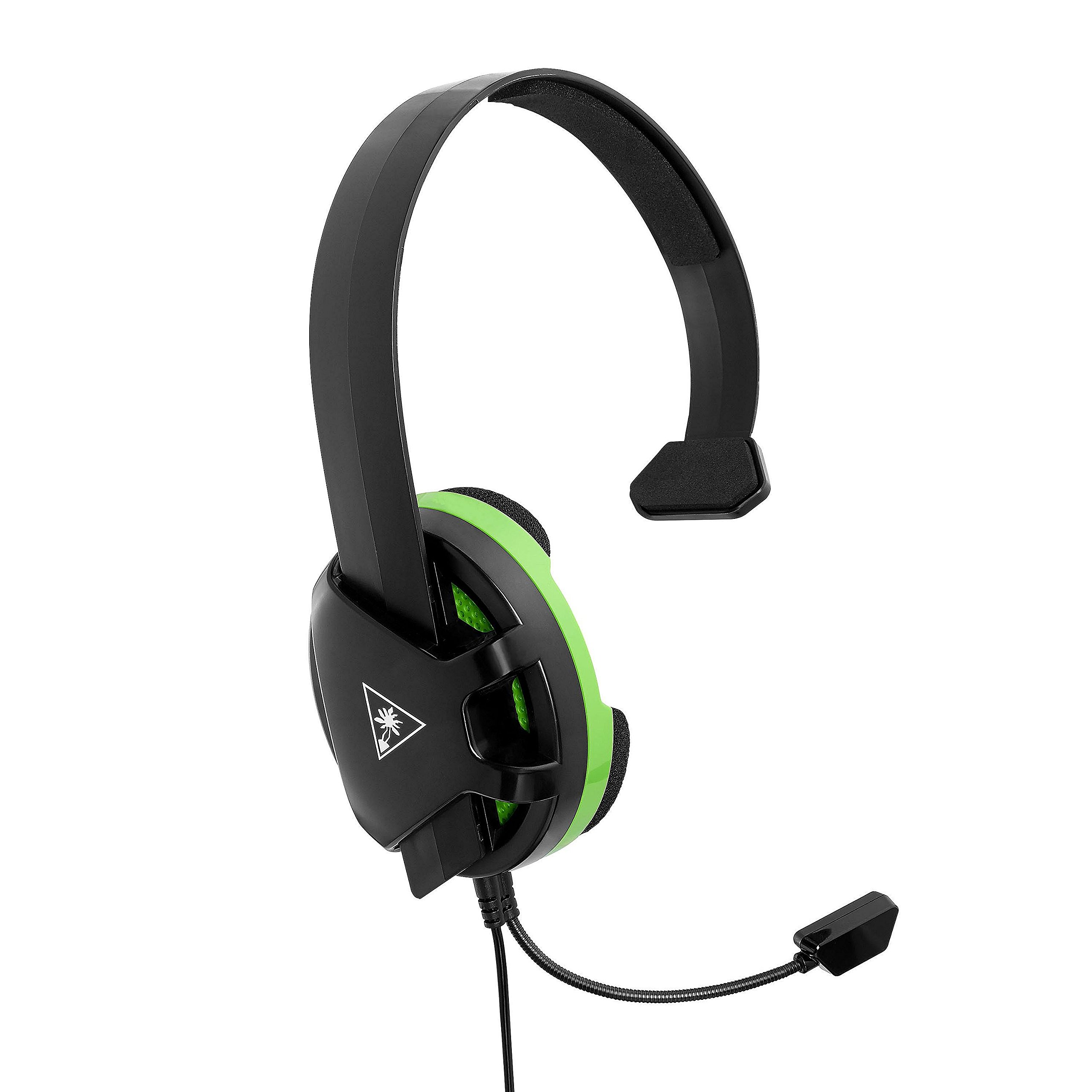 Auriculares Gamer : Turtle Beach Recon Chat para Xbox One