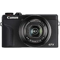 Canon PowerShot G7 X Mark III aparat cyfrowy (20,1 MP, 4,2-krotny zoom optyczny, ekran dotykowy LCD 7,5 cm (3 cale…