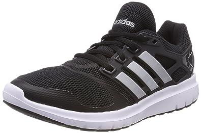 new product f1c10 d86dd adidas Womens Energy Cloud V Training Shoes, (Core BlackMatte  SilverCarbon