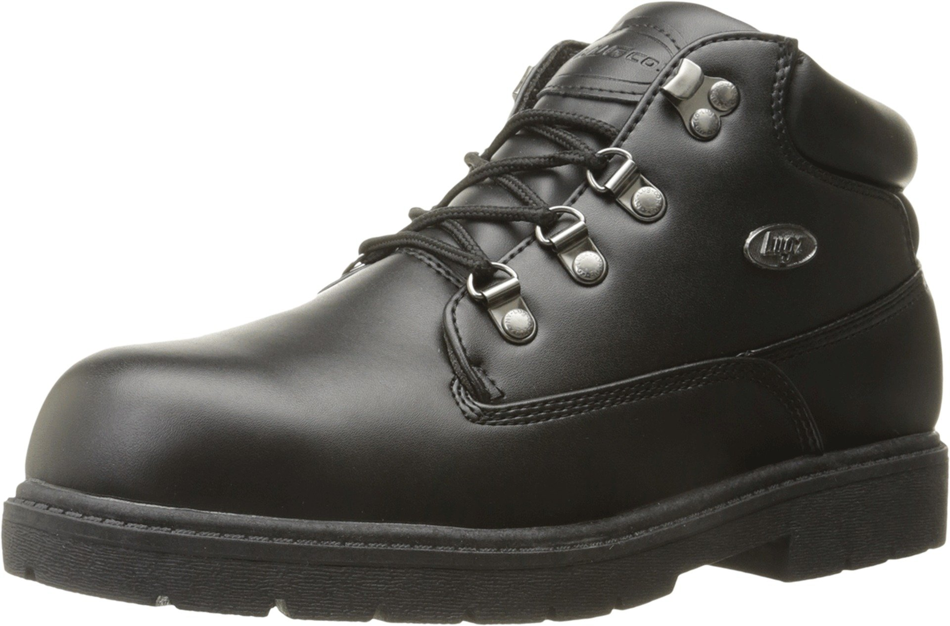 Lugz Men's Cargo Black Boot 10.5 D (M)