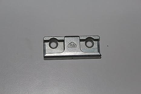 Roto NT placa de cierre Cerradura unidades, madera, Euro ...