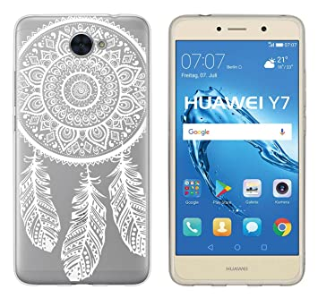 coques huawei y7