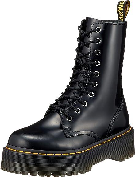 dr martens jadon boot size 5