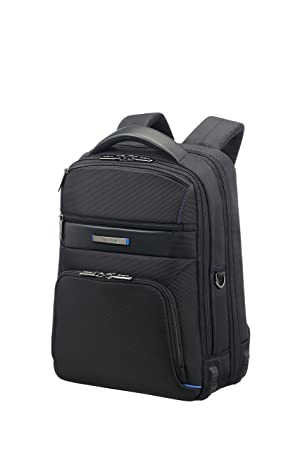 "SAMSONITE Aerospace - Laptop Backpack 14.1"" Mochila Tipo Casual, 41 cm, 15 Liters"