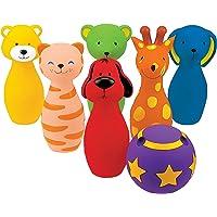 K's Kids - Colorful Bowling Friends