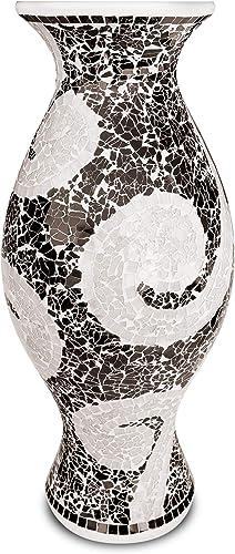 Zorigs Floor Vase Tall Cylinder