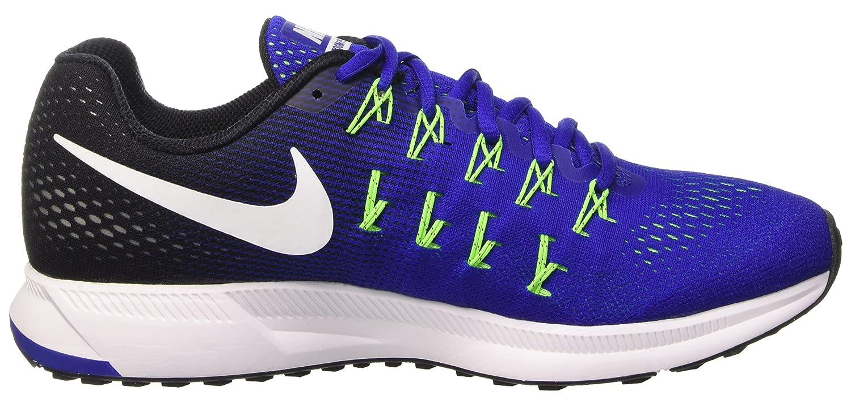 wholesale dealer 29f60 ac755 Nike Air Zoom Pegasus 33, Chaussures de Running Compétition Homme