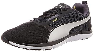 2ad423ec8893ea PUMA Pulse Flex XT Womens Running Sneakers Shoes-Black-6