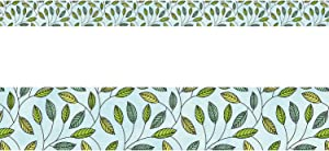 Creative Teaching Press Border Safari Friends Safari Leaves, Ctp 8338 with