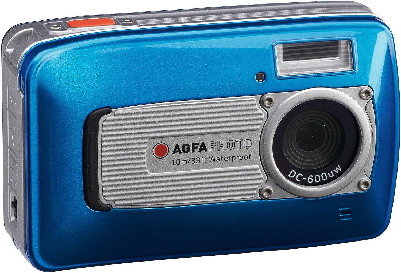 GEM /Étui antichoc pour appareil photo AgfaPhoto Dc-600uw