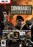 Commandos Complete (PC DVD) [import anglais]