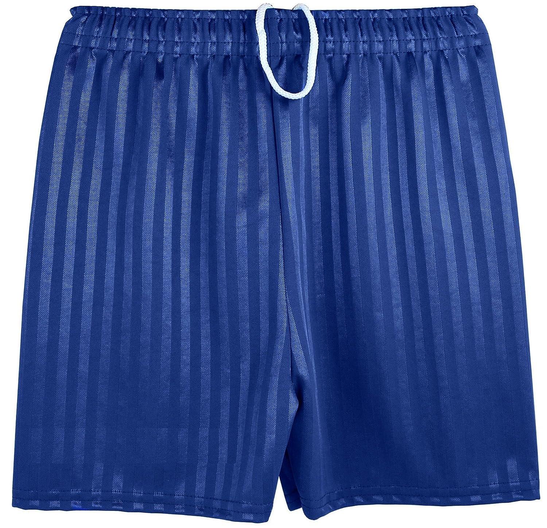 Mens Boys Girls Unisex Onlyuniform Gym Sports Football Games Scuola PE Pantaloncini