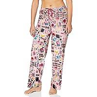 Hatley Women's Jersey Pyjama Pants Pajama Bottom