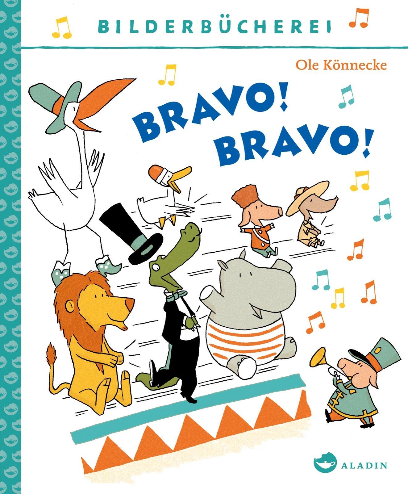 Bravo! Bravo!