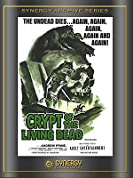 Crypt Of The Living Dead (1973)