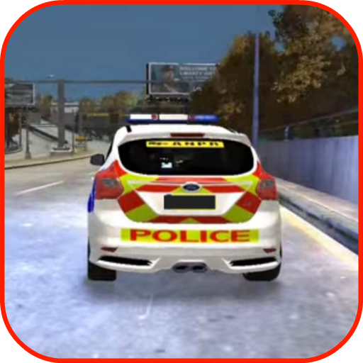 Police Car Force (Best Car Parking Games)