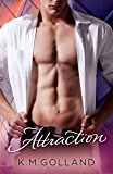 Attraction (The Temptation Series)
