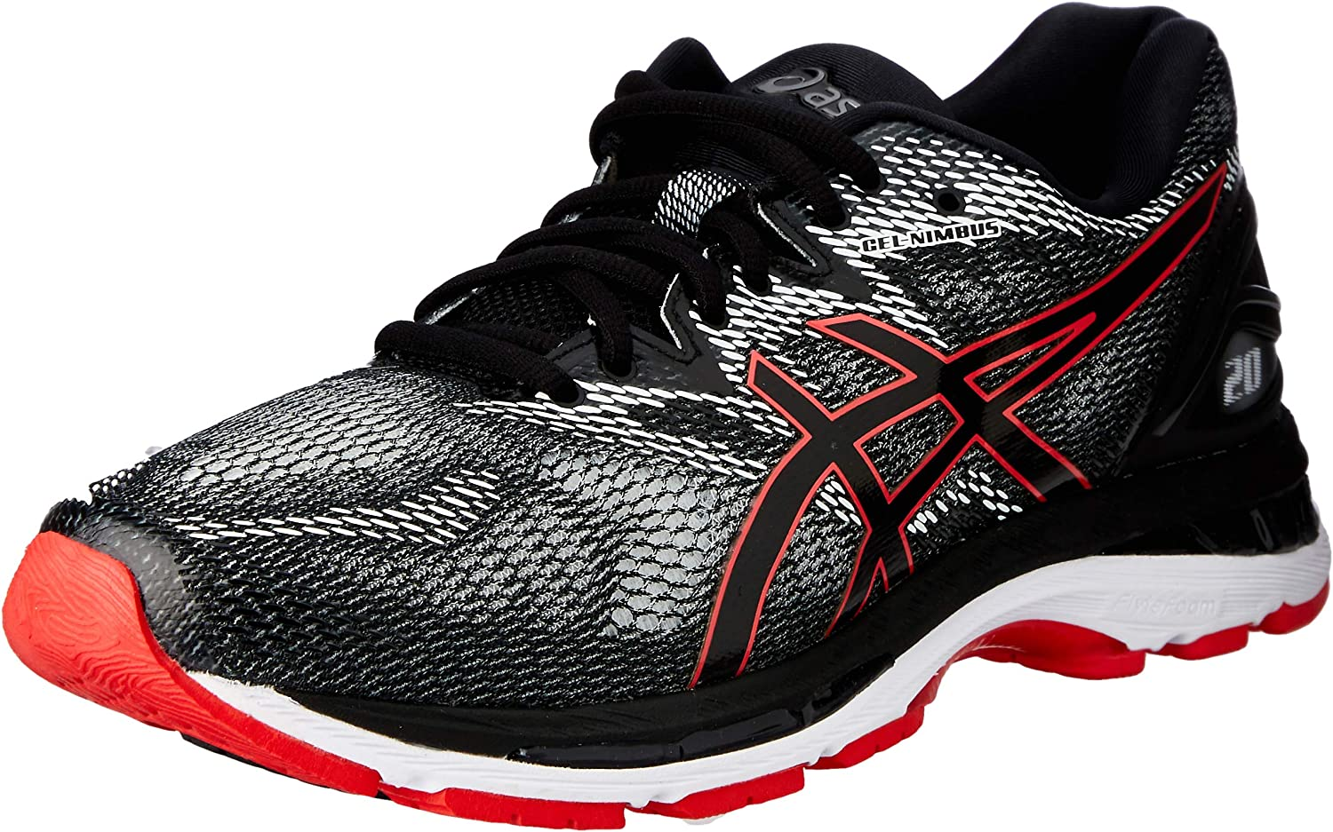 ASICS Men s GEL-Nimbus 20 Running Shoe
