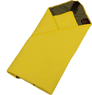 product image for Domke F-34L 19-Inch Protective Wrap (Yellow)