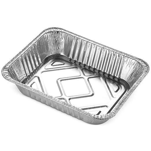 Amazon.com: NYHI - Juego de 30 sartenes de aluminio ...