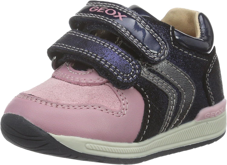 Arte Fuera de borda ancla  Amazon.com   Geox B RISHON Girl B, Baby Girls' Walking Shoes   Shoes