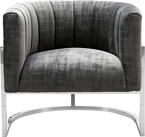 TOV Furniture The Magnolia Collection Modern Living Room Accent Chair
