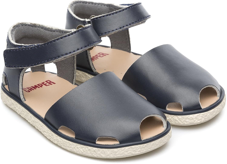 Camper Kids Miko Sandal K800092 - 001 Dark Blue Childrens Sandals 20 EU C:  Amazon.ca: Shoes & Handbags