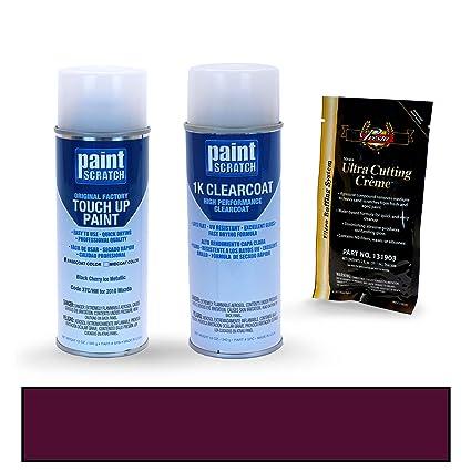 Amazon Com Paintscratch Black Cherry Ice Metallic 37c Hm