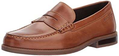 66903a7e561 Amazon.com | Rockport Men's Curtys Penny Penny Loafer | Loafers ...