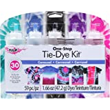 Tulip One-Step Tie-Dye Kit Carousel Colors Tie Dye