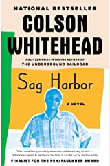 Sag Harbor: A Novel Kindle Edition