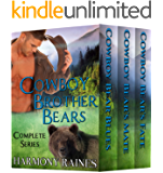 Cowboy Brother Bears Complete Series
