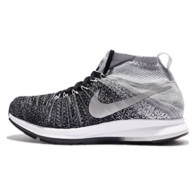 5151d4d94f4c Nike Zoom Pegasus All Out Flyknit GS Running Trainers 844979 Sneakers Shoes  (7 M US Big Kid